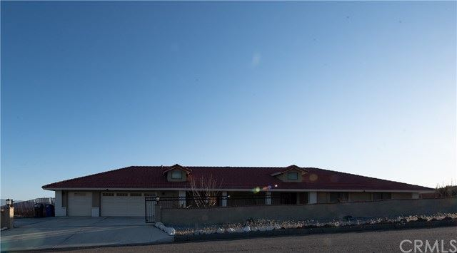 18220 Maka Road, Apple Valley, CA 92307 - #: WS21073174