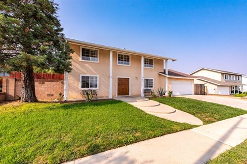 Photo of 3090 Fitzgerald Road, Simi Valley, CA 93065 (MLS # 220007175)
