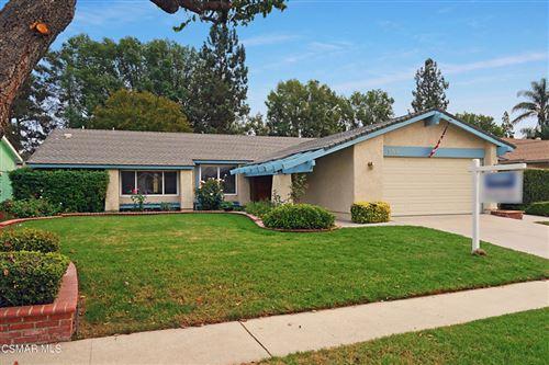 Photo of 3760 Rocky River Street, Simi Valley, CA 93063 (MLS # 221005175)