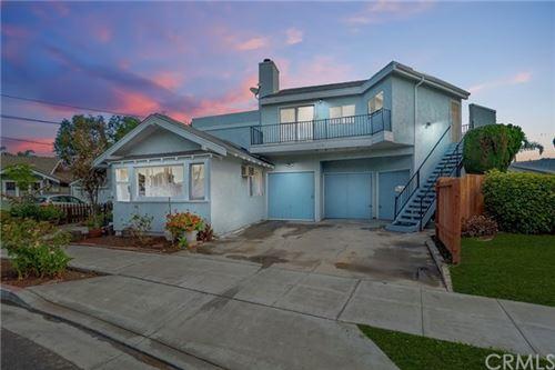 Photo of 812 Orizaba Avenue, Long Beach, CA 90804 (MLS # DW20071175)