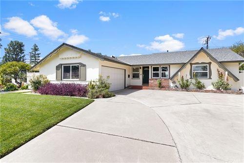 Photo of 1213 Ladera Vista Drive, Fullerton, CA 92831 (MLS # DW21199175)
