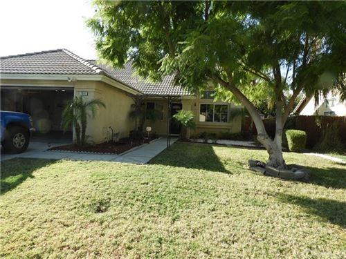 Photo of 1561 Kelly Street, Redlands, CA 92374 (MLS # EV20245175)