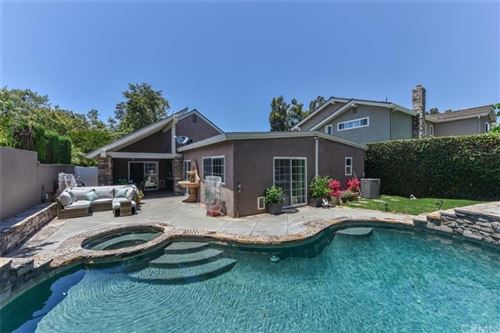 Photo of 22022 Sundowners Lane, Lake Forest, CA 92630 (MLS # OC21131175)
