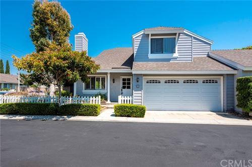 Photo of 33 Riverstone #72, Irvine, CA 92606 (MLS # OC21132175)