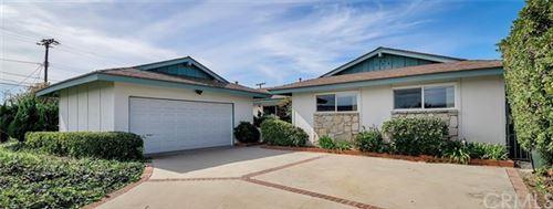 Photo of 3269 Deluna, Rancho Palos Verdes, CA 90275 (MLS # PV20230175)
