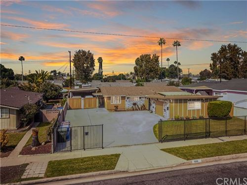 Photo of 1519 Greenberry Drive, La Puente, CA 91744 (MLS # SW20217175)