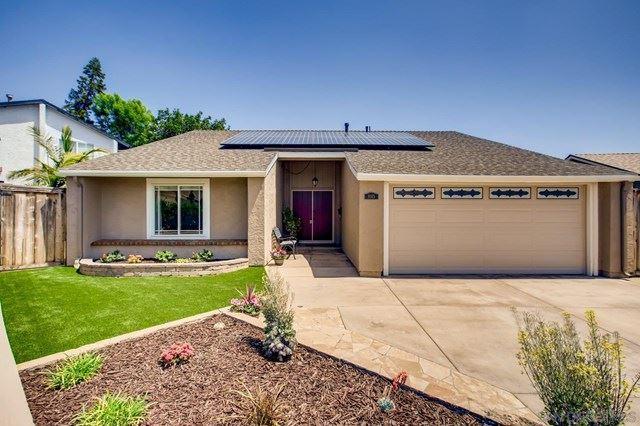 8145 Dicenza Ln, San Diego, CA 92119 - #: 210010175