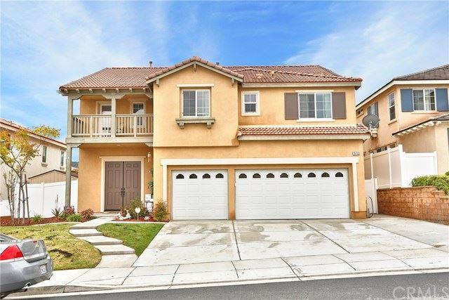 15702 Hammett Court, Moreno Valley, CA 92555 - MLS#: CV20073175