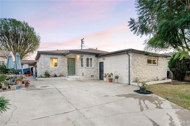 1144 Charlemont Avenue, Hacienda Heights, CA 91745 - MLS#: CV21018175