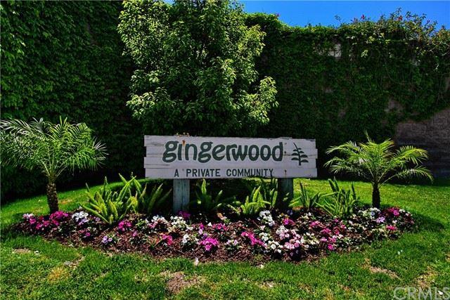 3202 Kingswood Court, Fullerton, CA 92835 - MLS#: CV21098175