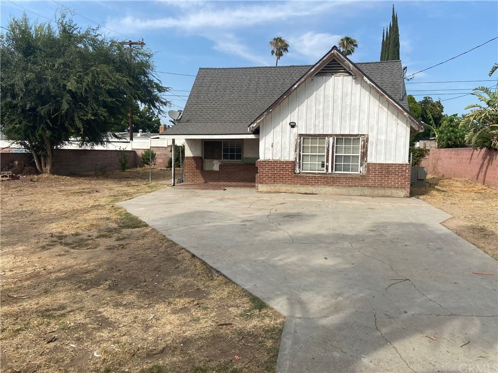 3657 Jefferson Street, Riverside, CA 92504 - MLS#: CV21163175