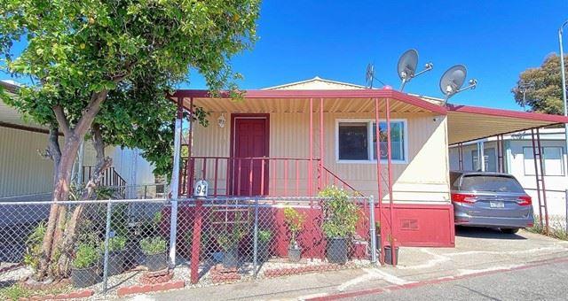 2855 Senter Road #94, San Jose, CA 95111 - #: ML81851175
