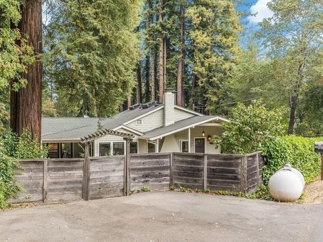 17859 Kiowa Trail, Los Gatos, CA 95033 - MLS#: ML81856175
