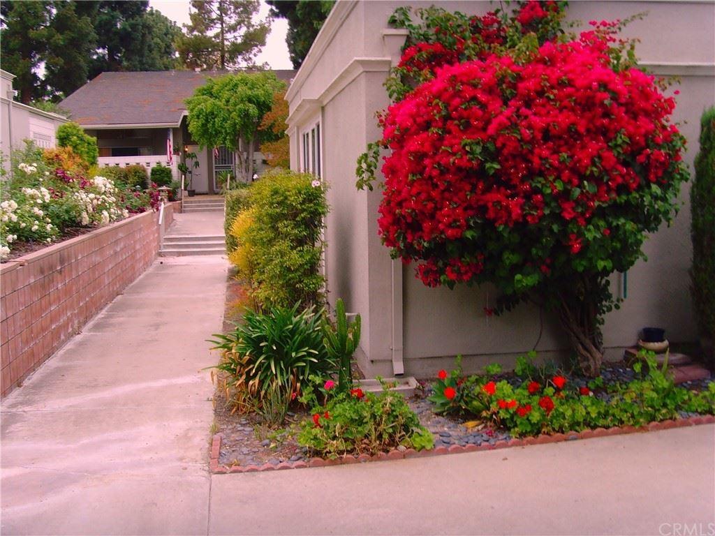 258 calle aragon unit #A, Laguna Woods, CA 92637 - MLS#: OC21057175