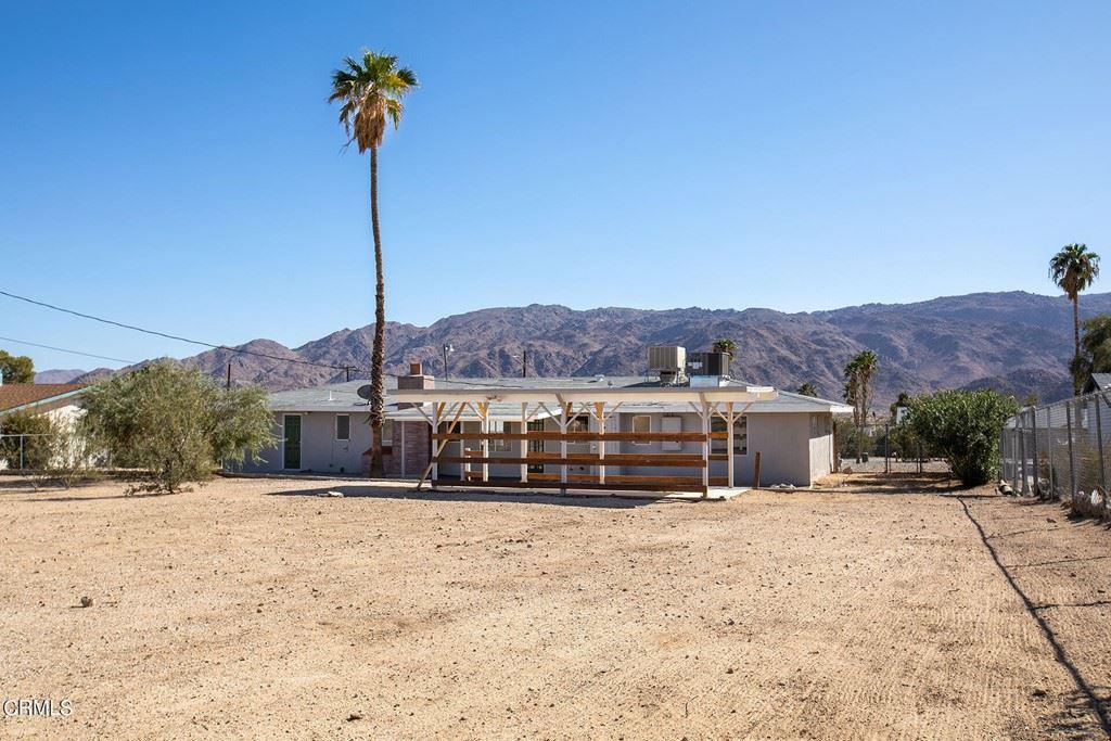 71790 Sunnyslope Drive, Twentynine Palms, CA 92277 - MLS#: P1-7175