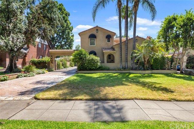 830 N Euclid Avenue, Upland, CA 91786 - MLS#: PF20152175