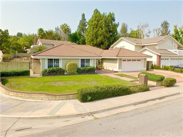 5410 E Indian Wells Court, Anaheim, CA 92807 - MLS#: PW20194175