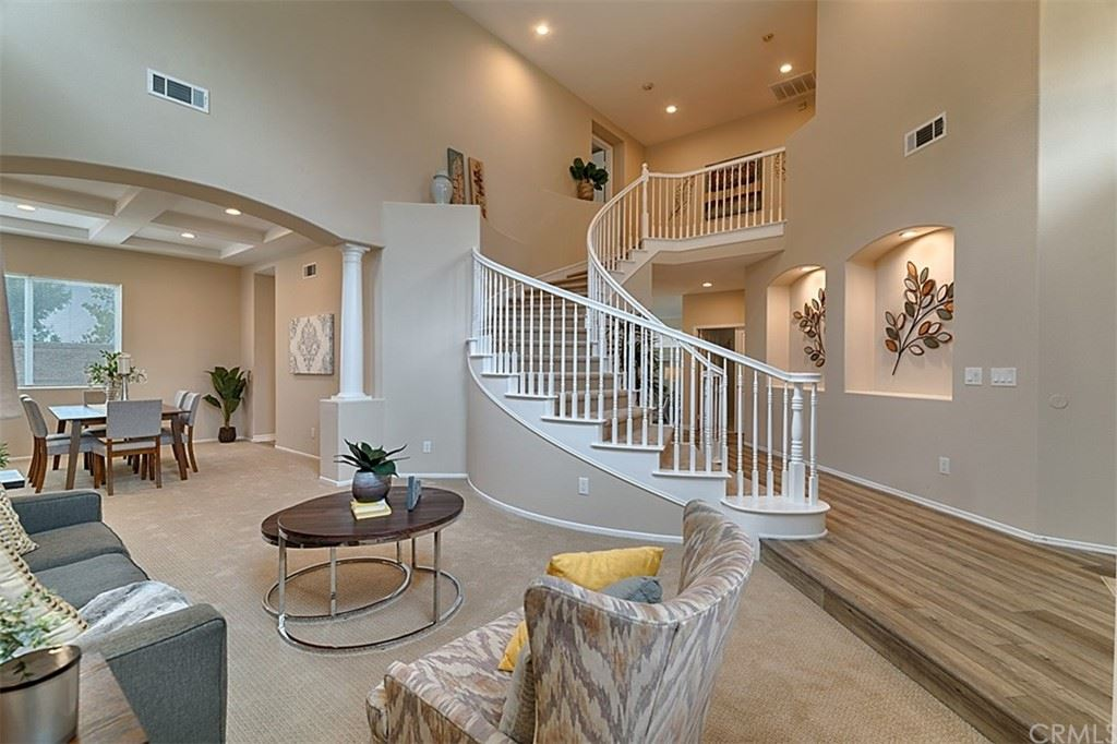 16281 Phidias Lane, Chino Hills, CA 91709 - MLS#: PW21192175