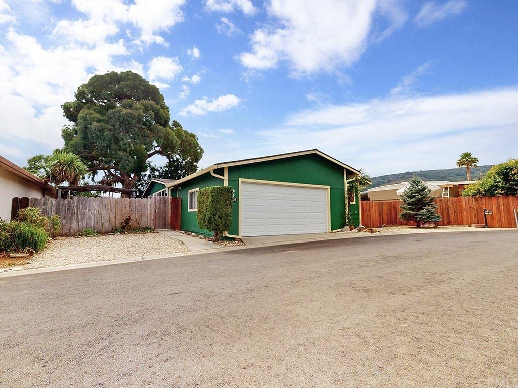1629 Garnette Drive, San Luis Obispo, CA 93405 - MLS#: SC21179175