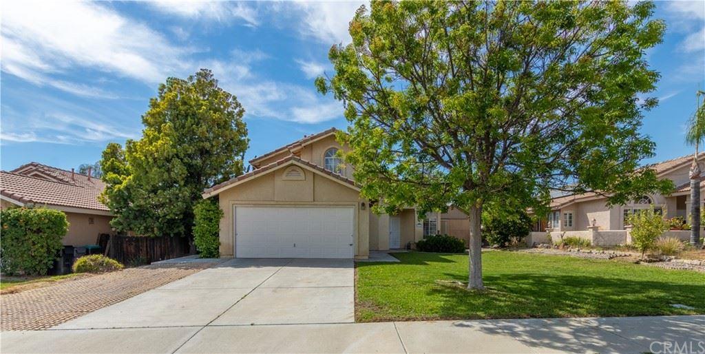 40415 Clybourne Circle, Murrieta, CA 92562 - MLS#: SW21125175