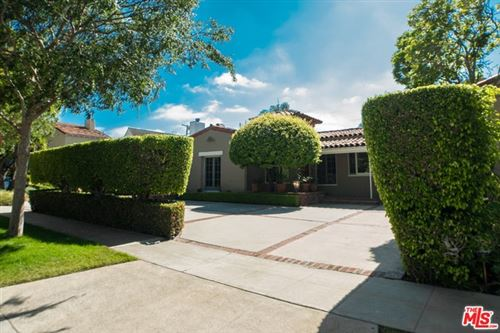 Photo of 329 S ALMONT Drive, Beverly Hills, CA 90211 (MLS # 19493176)