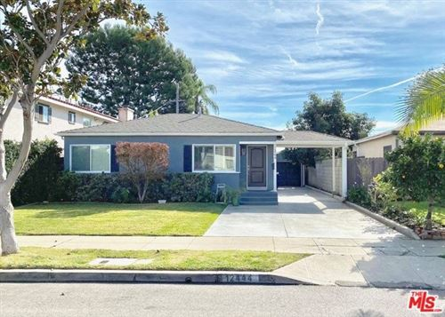 Photo of 12444 CASWELL Avenue, Los Angeles, CA 90066 (MLS # 20546176)