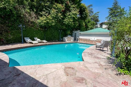 Photo of 10573 Le Conte Avenue, Los Angeles, CA 90024 (MLS # 21677176)
