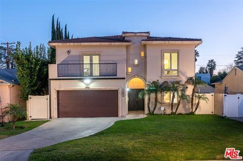 Photo of 14806 Addison Street, Sherman Oaks, CA 91403 (MLS # 21683176)