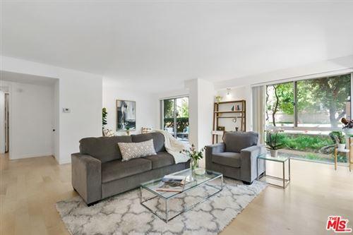 Photo of 318 N Maple Drive #102, Beverly Hills, CA 90210 (MLS # 21736176)