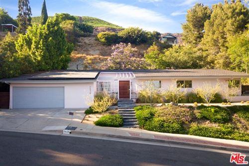 Photo of 2636 Lake Hollywood Drive, Los Angeles, CA 90068 (MLS # 21759176)