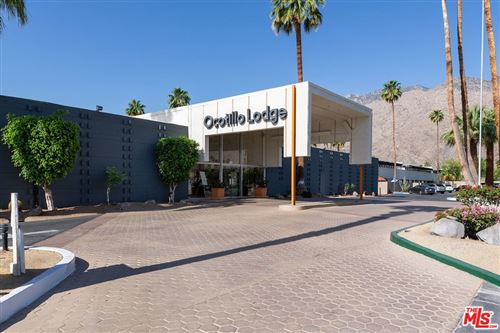 Photo of 1111 E Palm Canyon Drive #380, Palm Springs, CA 92264 (MLS # 21775176)