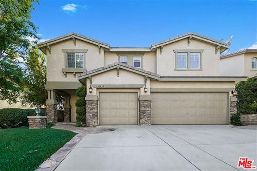 Photo of 27820 Mariposa Lane, Castaic, CA 91384 (MLS # 21786176)