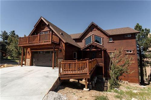 Photo of 375 Starlight Circle, Big Bear, CA 92315 (MLS # EV20108176)