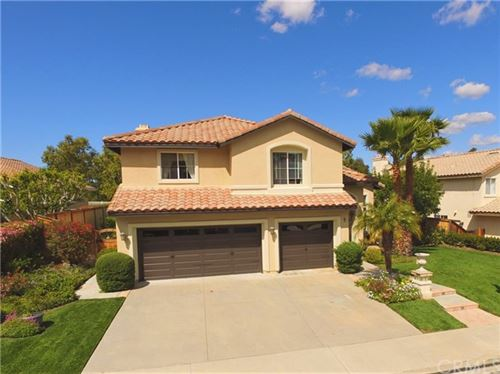 Photo of 3 Via Indomado, Rancho Santa Margarita, CA 92688 (MLS # OC20061176)