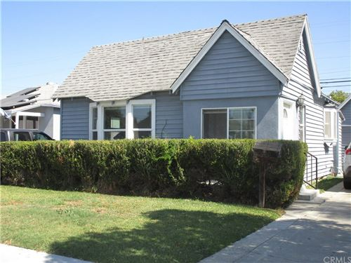 Photo of 5550 Cerritos Avenue, Long Beach, CA 90805 (MLS # OC21220176)