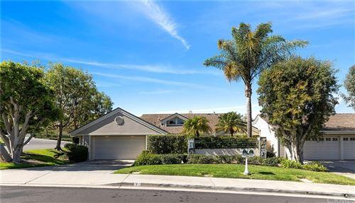 Photo of 1 Centaurus #12, Irvine, CA 92603 (MLS # OC21233176)