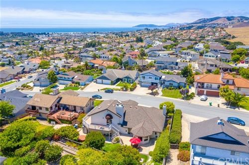 Photo of 245 Effie Way, Pismo Beach, CA 93449 (MLS # PI20127176)