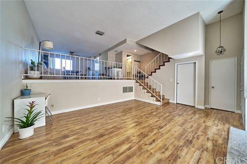 Photo of 10346 Zelzah Avenue #5, Northridge, CA 91326 (MLS # RS21039176)