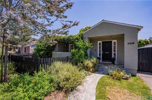 Photo of 4448 Ethel Avenue, Studio City, CA 91604 (MLS # SR20151176)