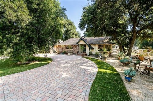 Photo of 15721 Iron Canyon Road, Canyon Country, CA 91387 (MLS # SR20206176)