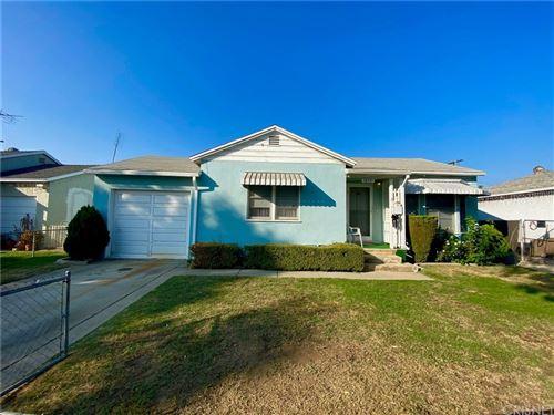 Photo of 14351 Lorne Street, Panorama City, CA 91402 (MLS # SR20223176)