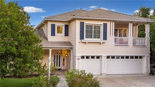Photo of 7224 Knollwood Court, West Hills, CA 91307 (MLS # SR20261176)
