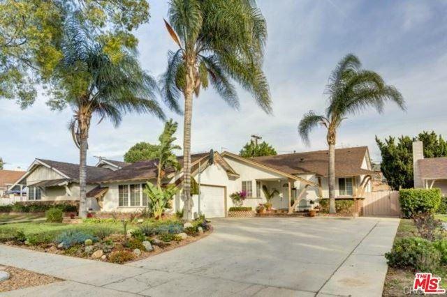 9952 Columbus Avenue, Los Angeles, CA 91345 - MLS#: 21680176