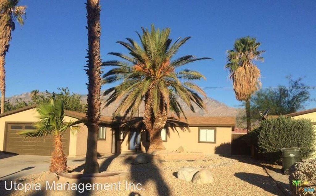 2031 Arnico Street, Palm Springs, CA 92262 - MLS#: 21762176