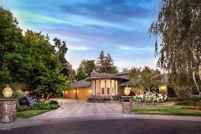 Photo of 1646 Bluebell Place, Westlake Village, CA 91362 (MLS # 220011176)
