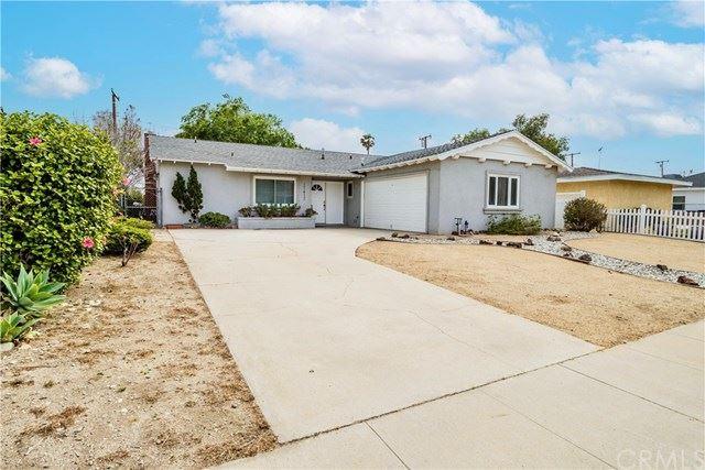 17417 Upland Avenue, Fontana, CA 92335 - MLS#: EV21078176