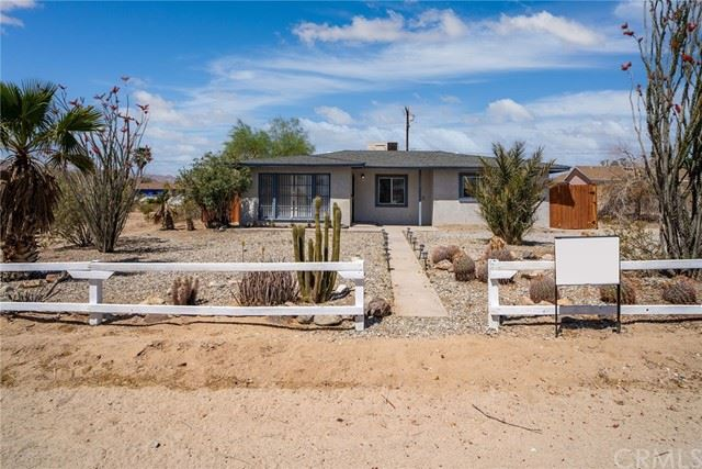 6074 Mojave Avenue, Twentynine Palms, CA 92277 - MLS#: JT21096176