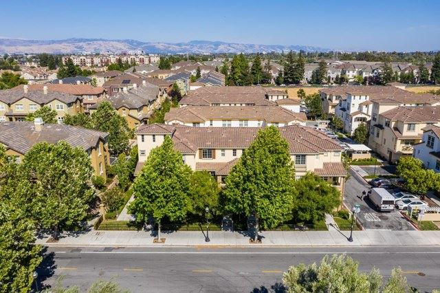 407 Topaz Terrace, Sunnyvale, CA 94089 - #: ML81798176