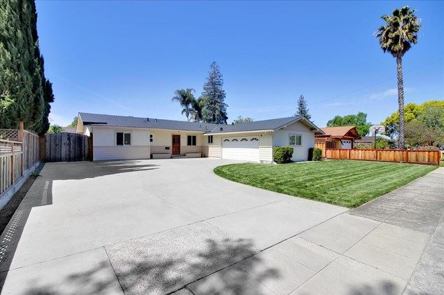 3701 Jenkins Avenue, San Jose, CA 95118 - #: ML81838176