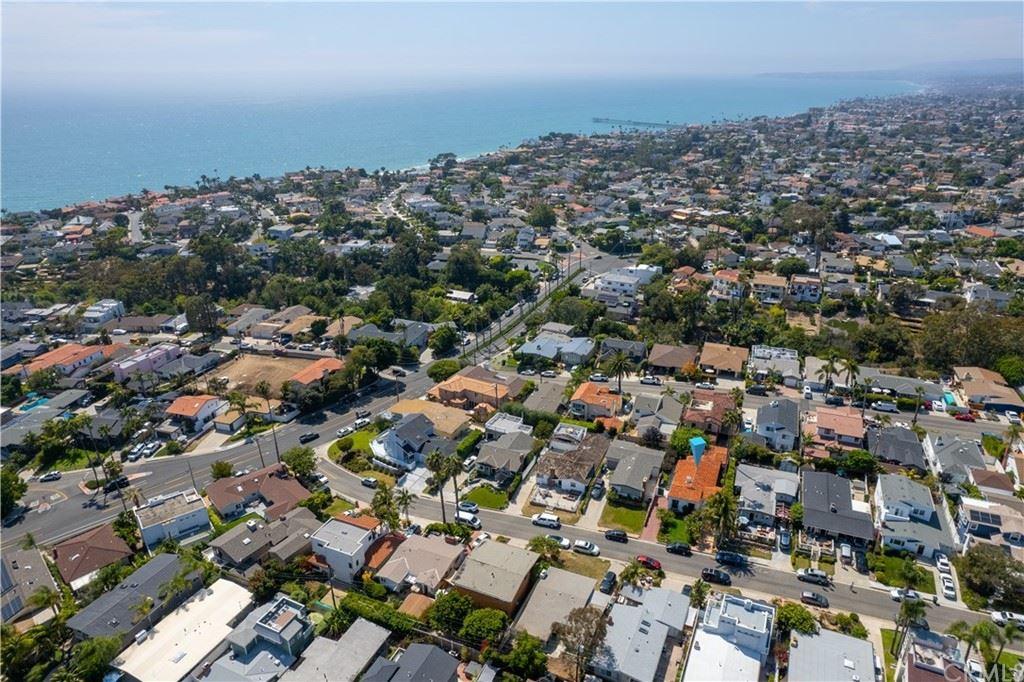 Photo of 166 W Avenida Alessandro, San Clemente, CA 92672 (MLS # OC21161176)